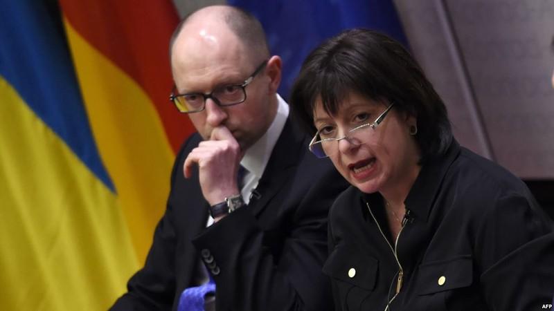 IMF tiếp tục gói cứu trợ 40 tỷ USD cho Ukraine - ảnh 2