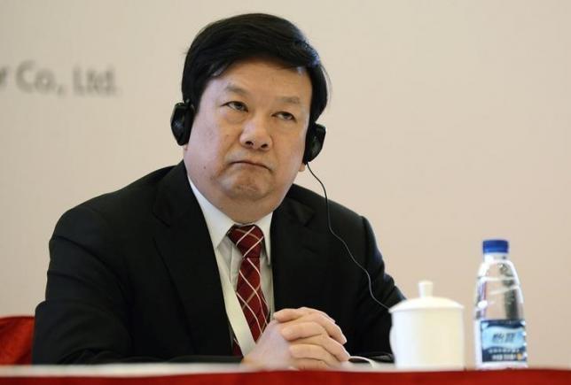 Thêm một 'con hổ' dầu khí Trung Quốc bị hạ bệ vì tham nhũng - ảnh 1
