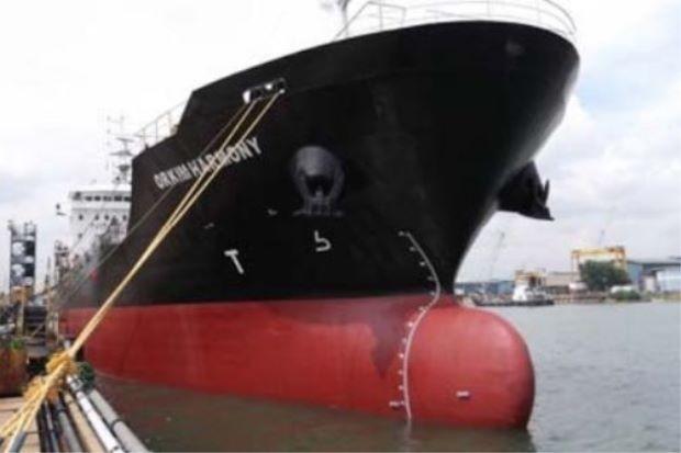 Thêm một tàu Malaysia chở 22 người đột ngột mất tích trên biển Đông - ảnh 1