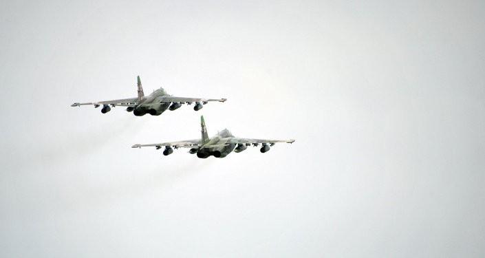 Nga sắp triển khai 1.800 chuyến không kích diễn tập  - ảnh 2