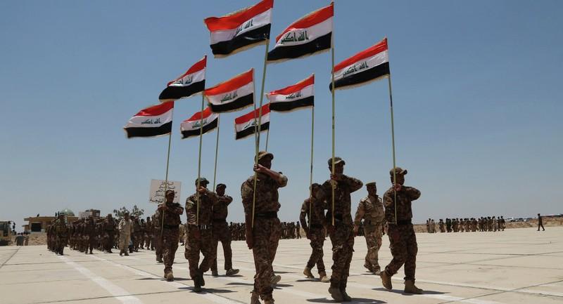 Lầu Năm Góc: Iraq có thể bị chia ba - ảnh 1