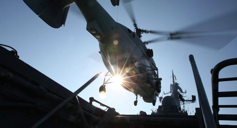 Nga 'toan tính' thay thế Mistrals bằng lớp tàu mới - ảnh 1