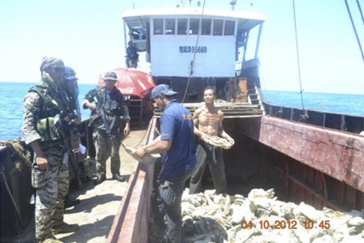 Người dân Philippines 'ngại va chạm' với Trung Quốc ở biển Đông - ảnh 1