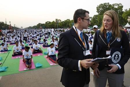 Ấn Độ tự trói mình trong những khó khăn sau ngày quốc tế Yoga  - ảnh 1