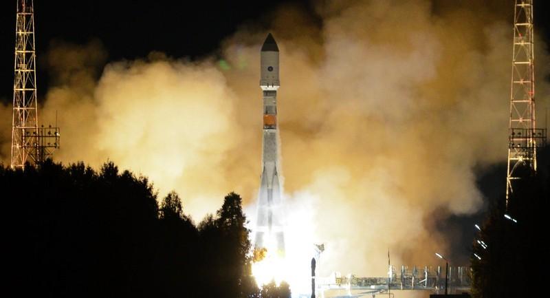 Nga phóng vệ tinh quân sự vào quỹ đạo - ảnh 2