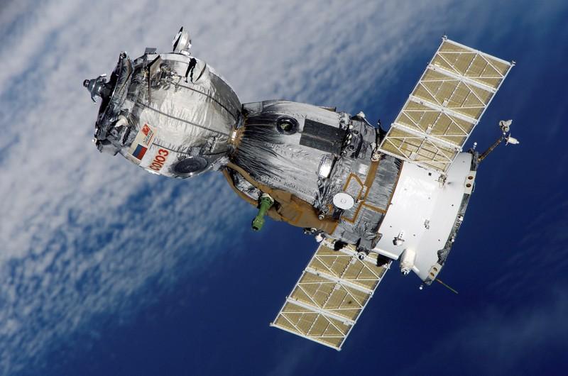 Nga phóng vệ tinh quân sự vào quỹ đạo - ảnh 1