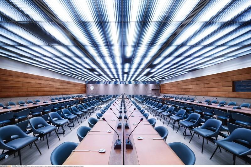 8 căn phòng chỉ dành cho những người quyền lực nhất thế giới - ảnh 3