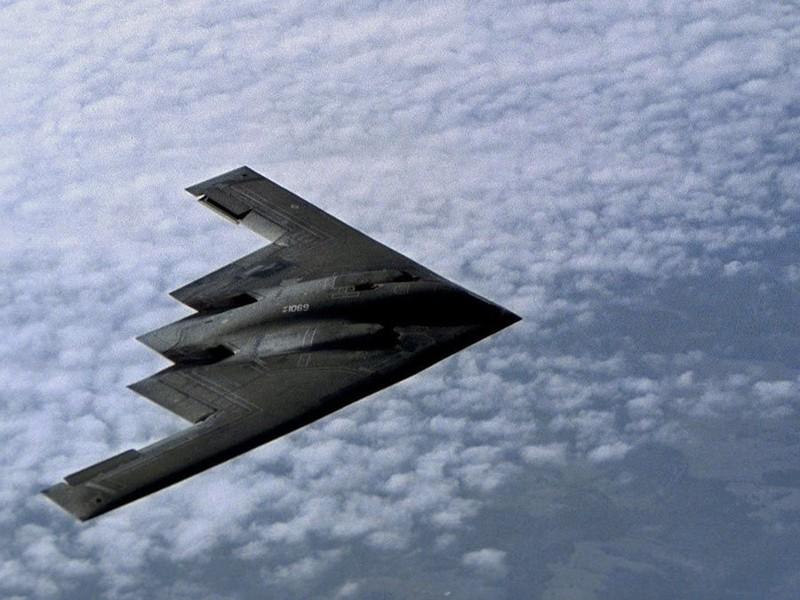 Bom 15 tấn: 'Kế hoạch B' của Mỹ nếu đàm phán Iran thất bại - ảnh 1