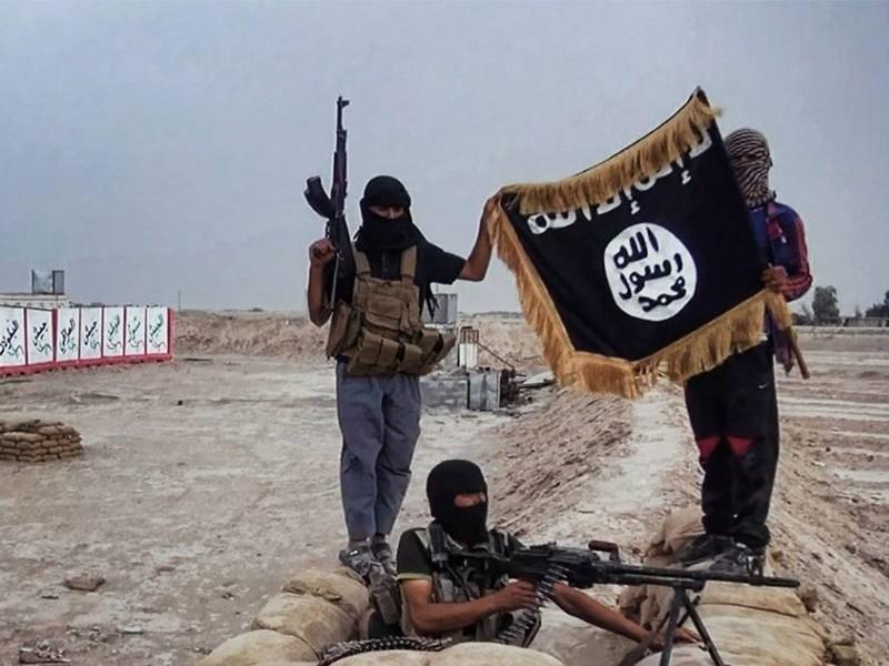 Thêm một thủ lĩnh IS bị hạ sát - ảnh 1