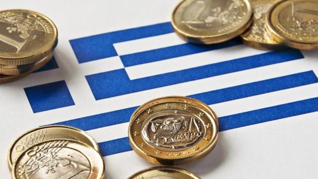 Chính phủ Hy Lạp yêu cầu IMF hoãn nợ 1,6 tỷ euro - ảnh 1