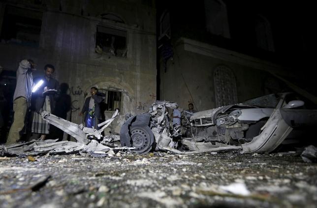 IS tiếp tục lên tiếng nhận 'tác giả' vụ khủng bố bằng xe bom - ảnh 1