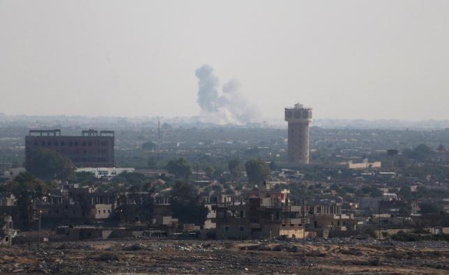 Hơn 100 người thiệt mạng trong vụ đụng độ ở Ai Cập - ảnh 1