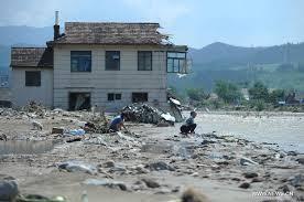 Mưa lũ kinh hoàng ở miền Nam Trung Quốc: 108 người chết - ảnh 2