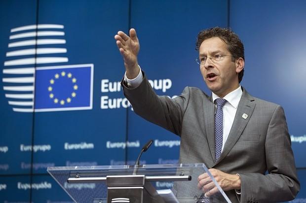 Eurogroup họp chuẩn bị cho hội nghị thượng đỉnh về Hy Lạp - ảnh 1