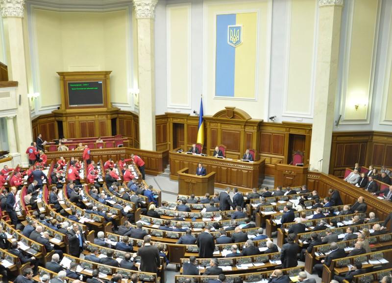 Ukraine đề xuất phạt 12 năm tù nếu ai dùng từ 'Nước Nga' - ảnh 1