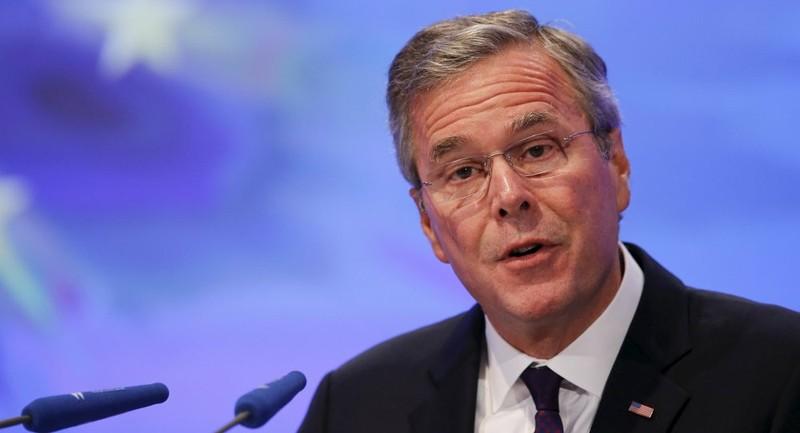 Jeb Bush vận động được hơn 11 triệu USD để đua vào Nhà Trắng - ảnh 1