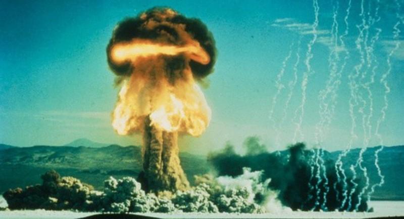 Mỹ đang châm ngòi cho một cuộc chạy đua vũ trang mới về hạt nhân? - ảnh 1