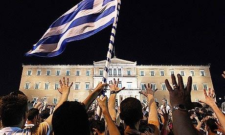 IMF: 'Phải giảm nợ khủng để Hy Lạp có thể phục hồi' - ảnh 2