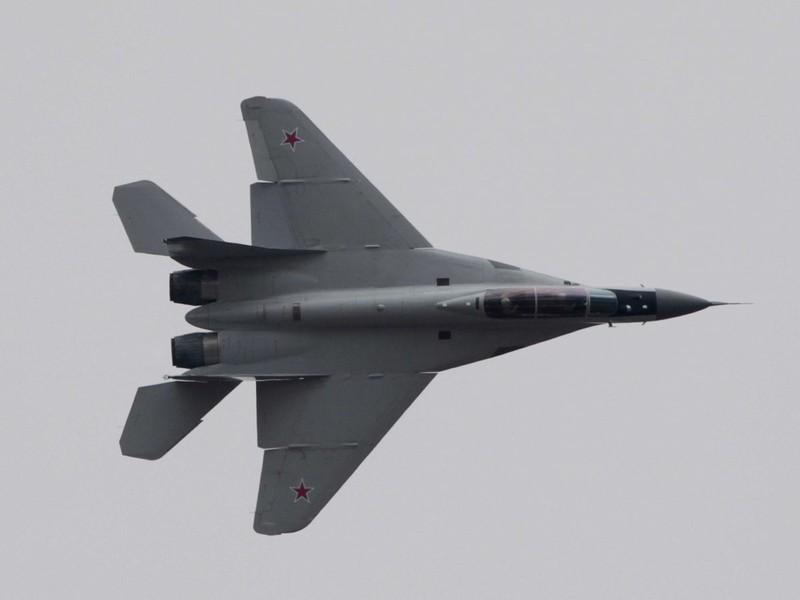 Lý giải nguyên nhân hàng loạt máy bay quân sự Nga bị rơi - ảnh 1