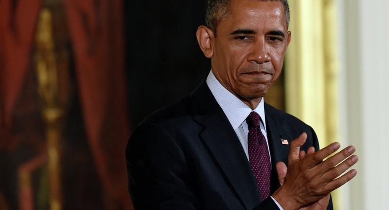 Obama: 'Chính quyền ông Putin có đóng góp khiến tôi ngạc nhiên' - ảnh 1