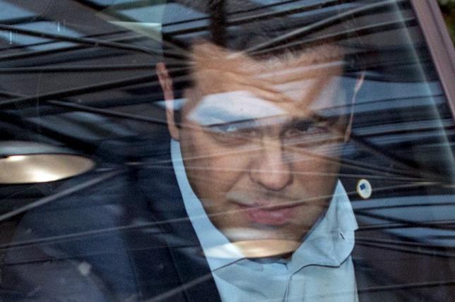 Thủ tướng Hy Lạp lên tiếng không từ chức - ảnh 1
