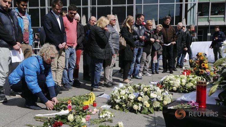 Thảm họa máy bay tại Pháp: Gia đình nạn nhân phản đối mức đền bù - ảnh 1