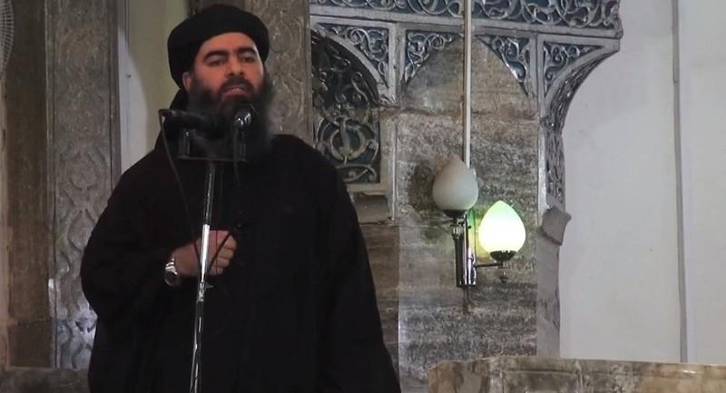 Thủ lính IS cấm chiến binh đăng tải video man rợ - ảnh 1