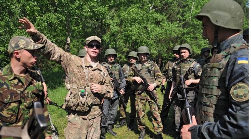 NATO tập trận lớn nhất lịch sử ở Ukraine khiến Nga 'lên tiếng' - ảnh 1