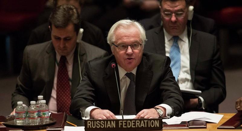 Nga kêu gọi Liên Hợp Quốc 'mạnh tay hơn' vụ điều tra MH17 - ảnh 1