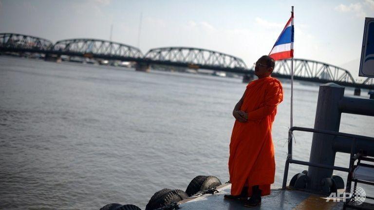 Cảnh báo: Thủ đô Thái Lan đang 'chìm xuống nước' - ảnh 1