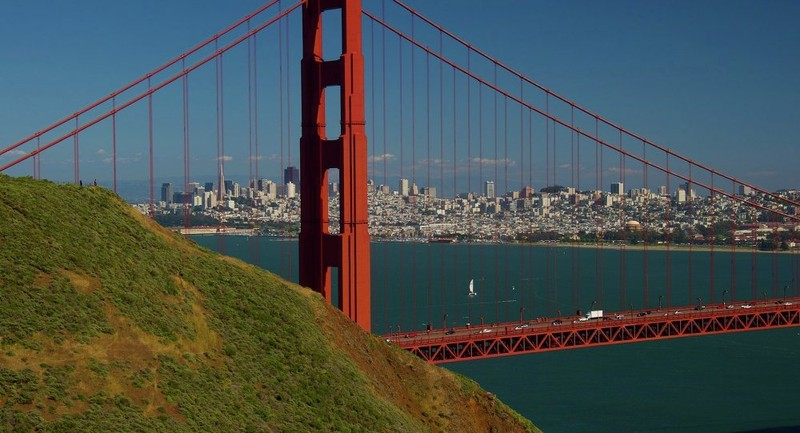 Động đất 'lịch sử' có thể phá hủy California bất kỳ lúc nào - ảnh 2
