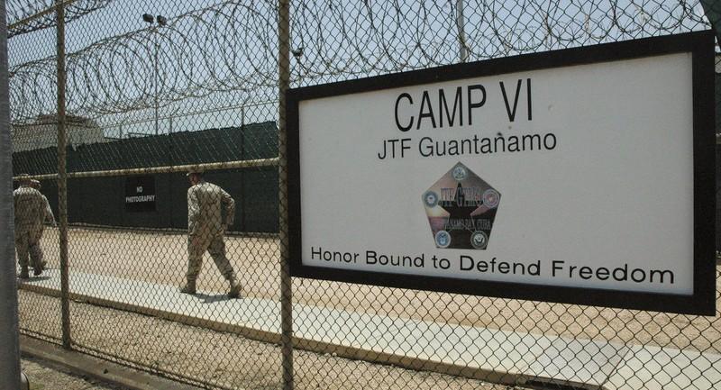 Mỹ chưa trả Vịnh Guantanamo cho Cuba vì lo rơi vào tay Nga? - ảnh 1