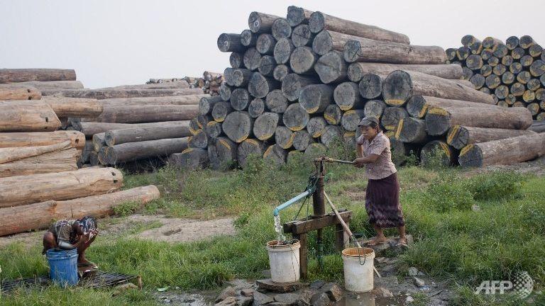 Myanmar bỏ tù 153 công dân Trung Quốc, Bắc Kinh nổi giận - ảnh 1