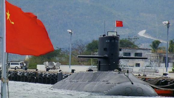 Pakistan ký thỏa thuận mua 8 tàu ngầm từ Trung Quốc - ảnh 1