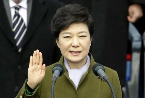 Hàn Quốc muốn Trung Quốc gây áp lực với Triều Tiên - ảnh 1