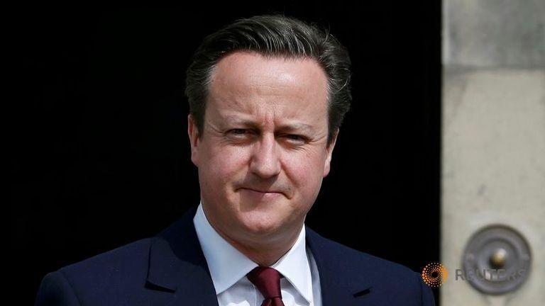 Thủ tướng Anh công du 4 nước Đông Nam Á trong đó có Việt Nam - ảnh 1