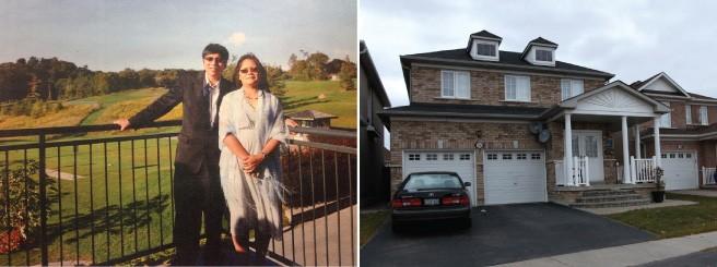 Cô gái gốc Việt thuê sát thủ giết cha mẹ chấn động Canada - ảnh 2