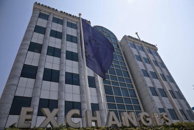 Hy Lạp tái mở thị trường chứng khoán sau chấp thuận của ECB - ảnh 1
