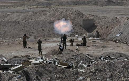 'Mỹ muốn dùng IS để thực hiện các kế hoạch ở Iraq' - ảnh 1