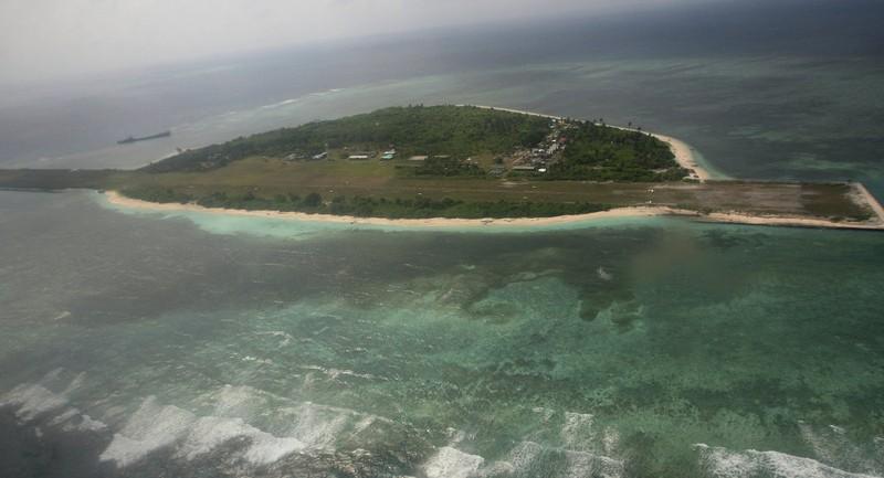 Malaysia, Brunei, Philippines, Việt Nam cam kết thực hiện hiệu quả DOC - ảnh 1