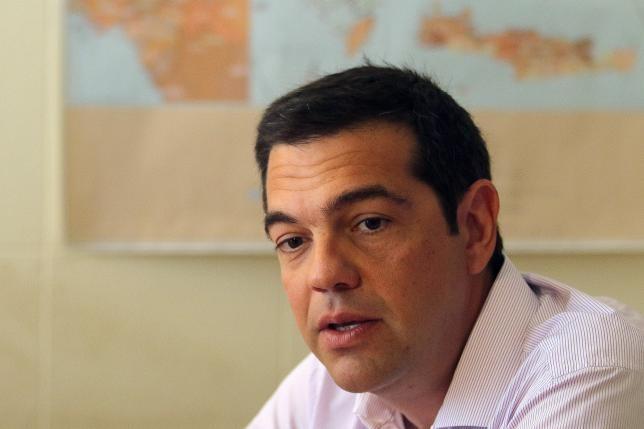 Hy Lạp thông qua gói cứu trợ thứ ba trong 10 ngày nữa - ảnh 1