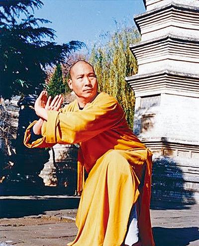 Trung Quốc truy tìm người tố cáo sư trụ trì Thiếu Lâm tự - ảnh 2