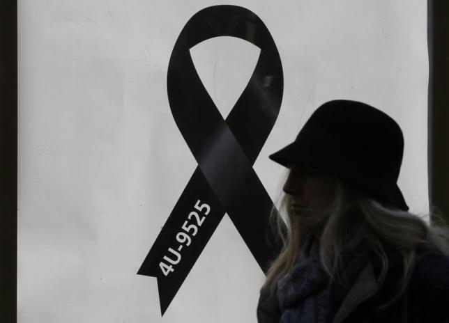 Thảm kịch Germanwings: Gia đình nạn nhân khởi kiện - ảnh 1