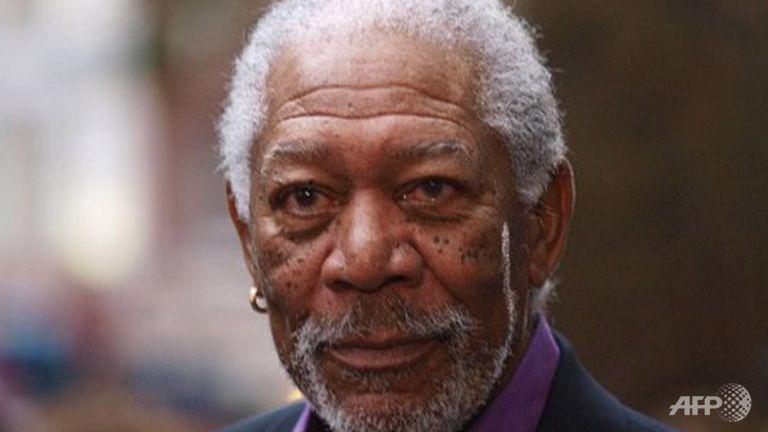 Cháu gái của nam diễn viên Morgan Freeman bị sát hại - ảnh 1