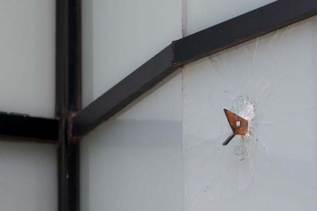 Đang xác định loại thuốc nổ vụ đánh bom đẫm máu Bangkok - ảnh 1