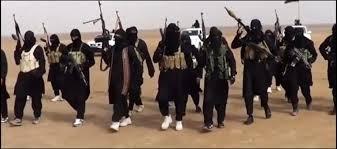 Căn cứ không quân Syria bị IS tấn công, 51 binh sĩ thiệt mạng - ảnh 1