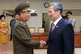 Triều Tiên 'tiếc thương' vụ nổ mìn, Hàn Quốc ngừng phát loa 'nói xấu'  - ảnh 2