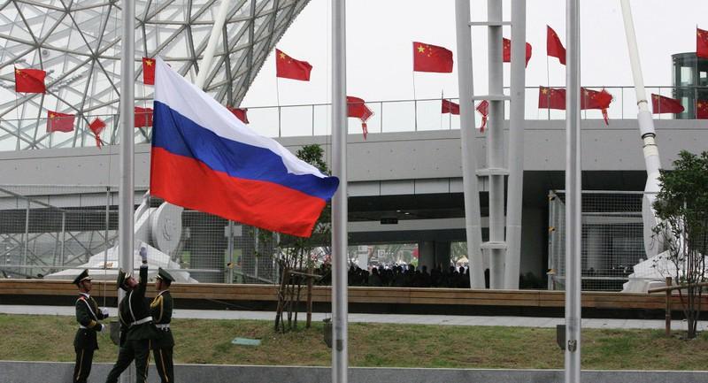Nga cảm ơn Trung Quốc không cấm vận Moscow vì Ukraine - ảnh 1