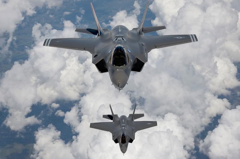 Lầu Năm góc căng thẳng nội bộ sau đánh giá F-35 - ảnh 1