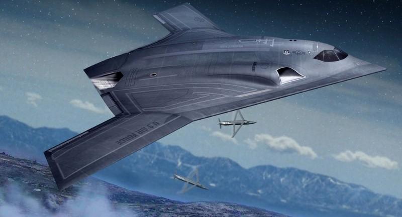 Chi phí máy bay ném bom B-3 bất ngờ 'đội giá' - ảnh 1